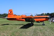 Pilatus PC-7 (HB-HPR)
