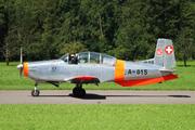 Pilatus P-3-05