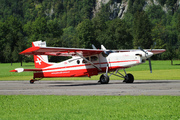 Pilatus PC-6/B2-H2M-1 Turbo Porter