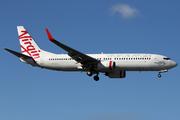Boeing 737-81D/WL