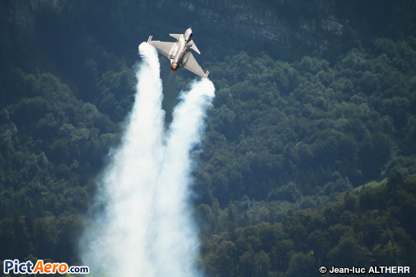 Saab JAS-39C Gripen (Swedish Air Force)