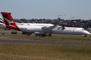 De Havilland Canada DHC-8-402Q Dash 8 (VH-QOV)