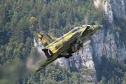 Saab SK-37E Viggen (SE-DXO)