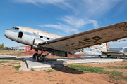 Douglas C-47B Skytrain (EC-ASP)