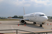 Boeing 737-3M8 (PK-TZE)