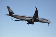 Airbus A350-941 (F-WZGX)