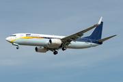 Boeing 737-86N/WL (SP-LWG)