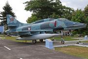 Bouglas A-4E Skyhawk (TT-0440)