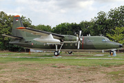 Fokker F-27-400M Friendship