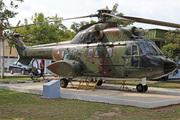 Aérospatial NAS-332TTS Super Puma