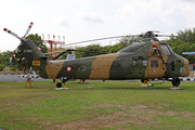 Sikorsky S-58T