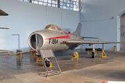 Mikoyan-Gurevich MiG-19S Farmer