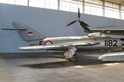 Mikoyan-Gurevich MiG-17PF