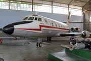 Lockheed L-1329 JetStar 6 (A-1645)