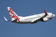 Boeing 737-7FE/WL (VH-VBZ)