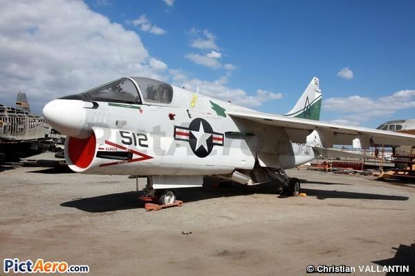 LTV A-7B Corsair II (Yanks Air Museum)