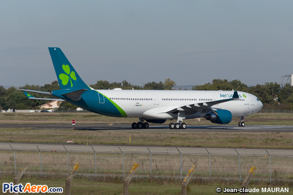 Airbus A330-941neo (Aer Lingus)