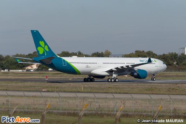 Airbus A330-941neo (Aer Lingus)