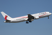 Boeing 767-383/ER (P2-PXW)