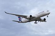 Airbus A350-941 (F-WZGW)