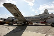 Convair C-131F Samaritan (N9030V)
