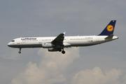Airbus A321-231 (D-AIDK)