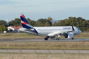 Airbus A320-251N (F-WWDO)