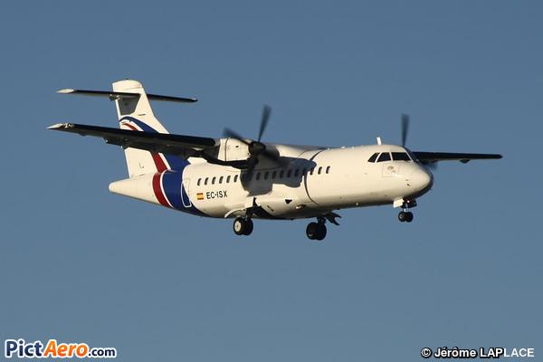 ATR 42-300 (Swiftair)