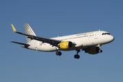 Airbus A320-214/WL  (EC-MAO)