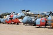 Piasecky-Vertol CH-21C Woprkhorse
