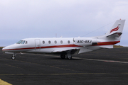 560XL Citation XLS (A9C-BXJ)