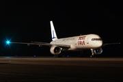Boeing 757-2Q8 (D4-CBG)