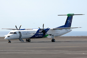 De Havilland Canada DHC-8-402Q Dash 8 (7T-VCM)