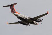 Beech Super King Air 200GT (F-HNAV)