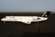 Canadair CL-600-2B19 Regional Jet CRJ-200ER (TZ-RCA)