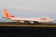Boeing 747-243F/SCD  (AP-BIO)