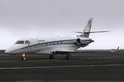 Gulfstream G200 (IAI-1126 Galaxy) (HK-4907)