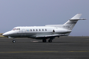 British Aerospace HS-125-700A (C6-FSI)