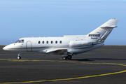 British Aerospace HS-125-700B (TN-AJE)
