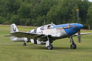 North American P-51C Mustang (G-PSIC)