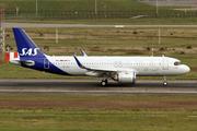 Airbus A320-251N (SE-ROJ)