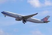 Airbus A330-302 (B-18356)