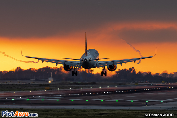 Airbus A321-271NX (Turkish Airlines)