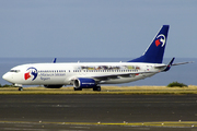 Boeing 737-8FN/WL (OK-TVL)