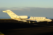 Cessna 750 Citation X (OE-HUB)