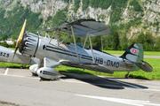 Waco YMF-5C (HB-DMO)