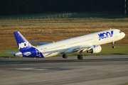 Airbus A321-211 (F-GTAM)