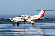 Beech B200 King Air (ZS-KLR)