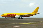 Airbus A300B4-203 (N830JM)