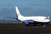 Boeing 737-39A (N444HE)